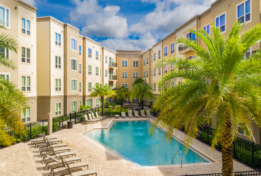 Weston Park Apartments Longwood FL